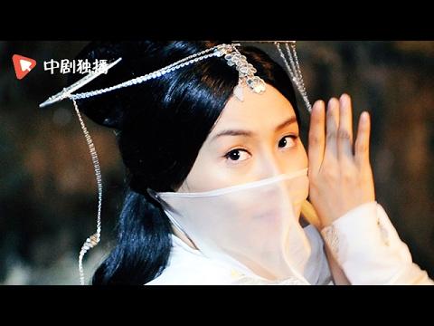 【刘诗诗】X【彭于晏】《愿以百年挽朝夕》 · 记卫月