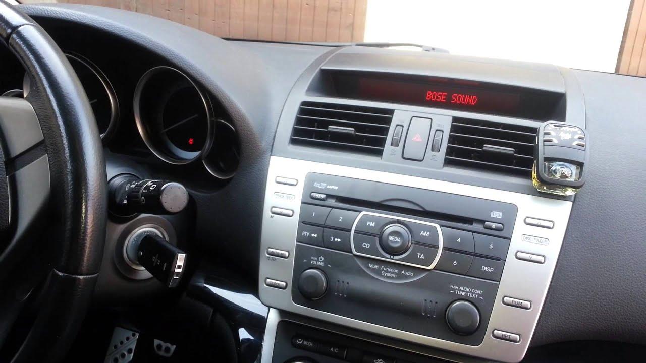 Mazda bose wiring diagram image collections