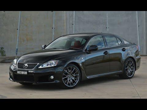 2015 Lexus Isf >> Lexus ISF - One Take - YouTube