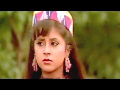 Ille Ille Ille - Ajay Devgan, Urmila Matondkar, Vinod Rathod, Bedardi Dance Song (k)