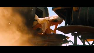 Mad Max Fury Road Ft The Prodigy Spitfire Mash Up Trailer