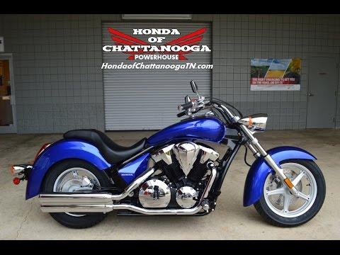 2015 honda stateline 1300 for sale / honda of chattanooga tn