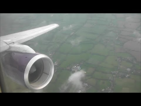 Monarch Boeing 757-2T7 | London Gatwick to Faro *Full Flight*