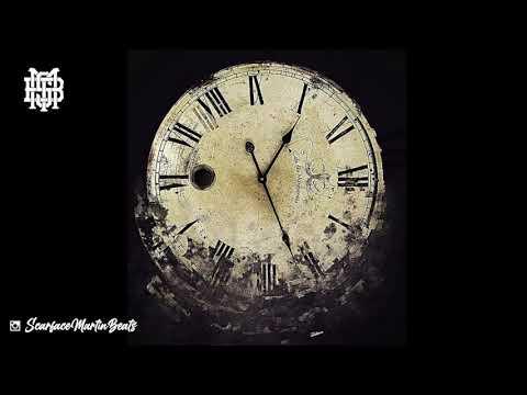 Freestyle Boom Bap Beat 'My Time 3' Hard Rap Hip Hop Instrumental