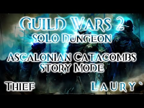 gw2 solo dungeon 2017