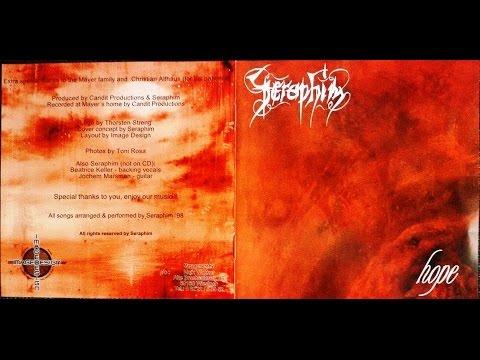 SERAPHIM   hope   Full Album
