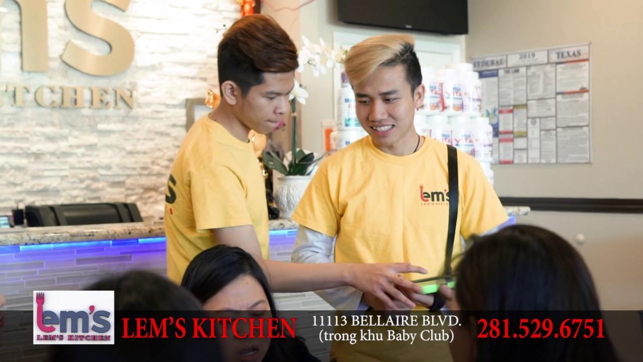 Lem S Kitchen Youtube