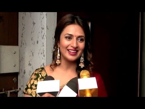 Divyanka Tripathi Interview On Yeh Hai Mohabbatein Sets