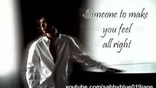 Sam Concepcion - Someone [lyrics]