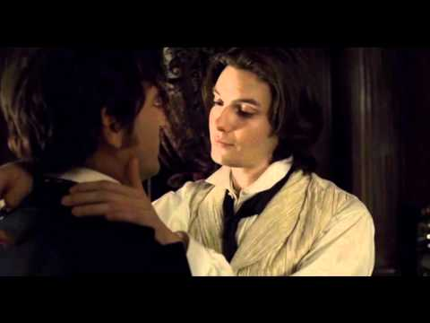 Ben Barnes goes gay in Dorian Gray