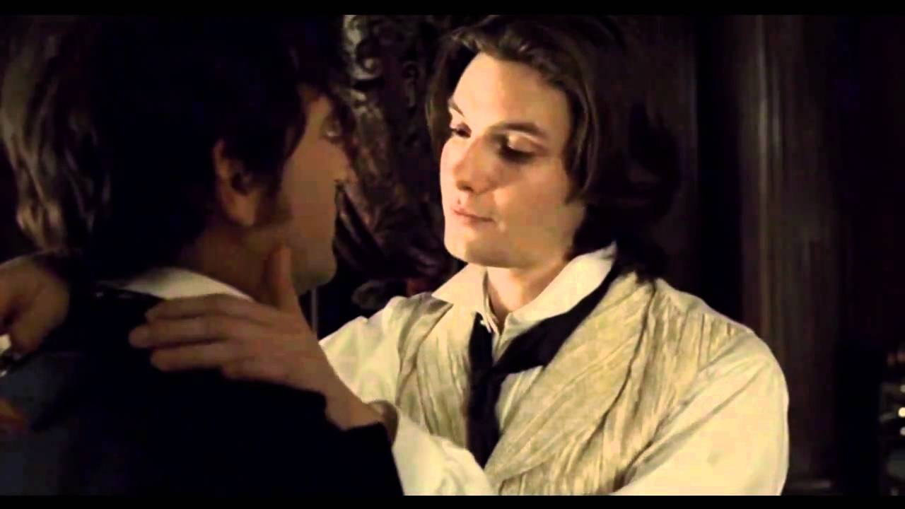dorian gray gay scene