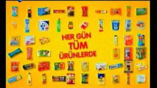 Şok Market Reklam Filmi