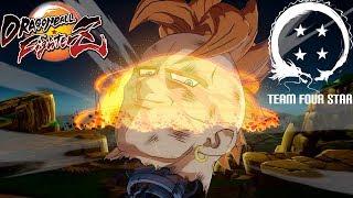 [Machinima] Dragon Ball FighterZ Abridged!