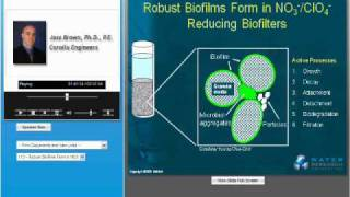 BiologicalFiltration Part 4 - Anoxic / Anaerobic Applications of Biofiltration
