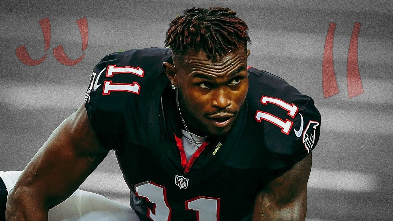 Julio Jones Highlights II