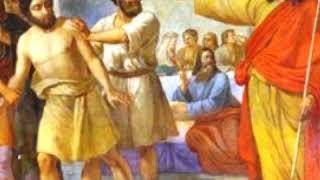 259. Книга Библейских рассказов для детей. Притча о свадебном пире (аудио)