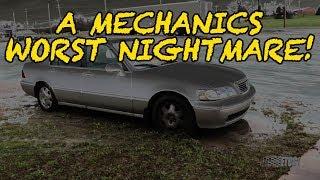 A Mechanics Worst Nightmare