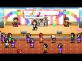 March to a Million - Android Gameplay (by Kairosoft Co.,Ltd)