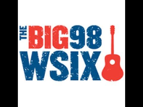 WSIX Radio - TV Spot 1