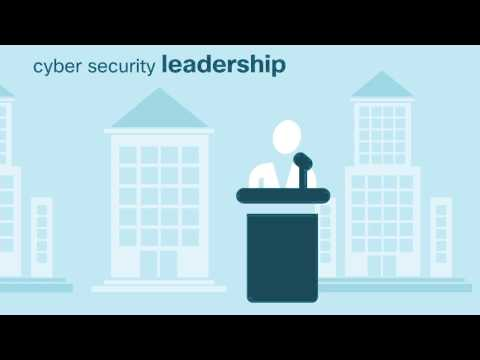 Cisco Cyber Security Infographic