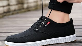 #shoeslacestyle                                     របៀបចងខ្សែស្បែកជើងង៉ាយៗ😊😍/How to style shoelaces