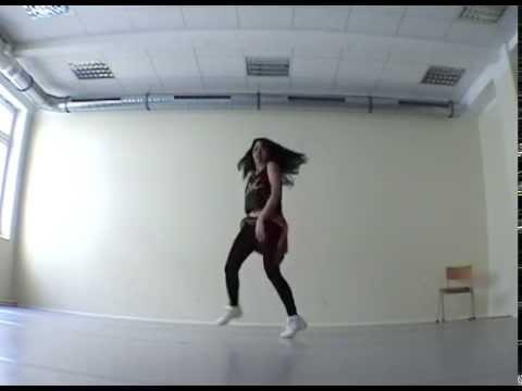 My Dance Cover of Agnez Mo's Flyin High