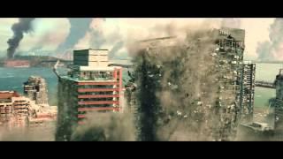 Разлом Сан-Андреас - Финальный трейлер (дублированный) 1080p