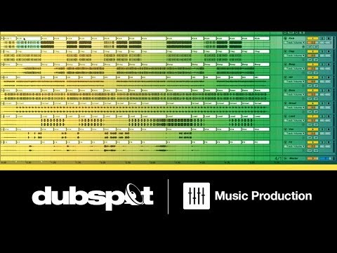 Ableton Live Tutorial: Bringing Your Finished Productions To Live Performance - Part 1 w/ Josh Bess