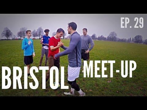 Bristol Meet-Up! - Offseason Ep. 29