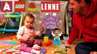 Куртка и комбинезон Lenne Mimi, первый LEGO Duplo, Hot Wheels Purrfect Speed обзор и распаковка unpa