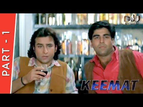 Keemat | Part 1 Of 4 | Akshay Kumar,...