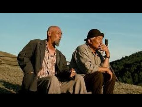 Ловец ветра   Башкирское кино 2010