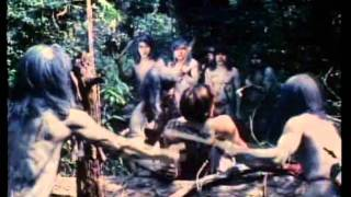 Cannibal Ferox (1981) U.S. Trailer