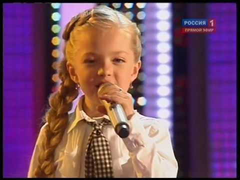 Anastasia Petryk - Oh, Darling!
