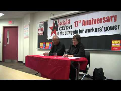 End the Occupations! Socialist Action Socialism 2011 PART 5
