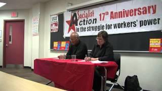 End the Occupations! Socialist Action Socialism 2011 PART 5