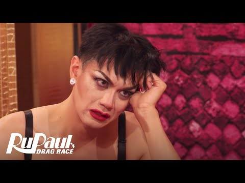 Watch Act 1 of Season 4 Episode 5: Roast in Peace | RuPaul's Drag Race All Stars