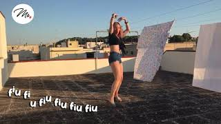 Download madiesis - Ciabatte (summer version) - coreografia/zumba