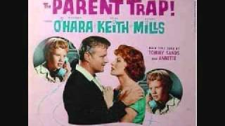 Alice In Wonderland - Chorus (The Parent Trap Soundtrack 1961)