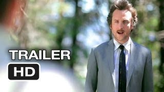 Wrong TRAILER 1 (2013) - Quentin Dupieux Movie HD