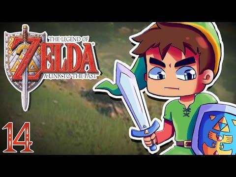Zelda A Link to the Past #14 : LA FIN EST PROCHE !