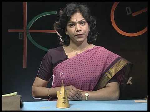 Shanku Ka Prshtheey Kshetraphal Evan Aayatan/ शंकु का पृष्ठीय क्षेत्रफल एवं आयतन