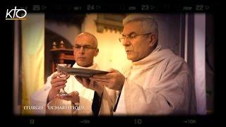 La messe expliquée - Introduction : présentation de l'ensemble de la Messe