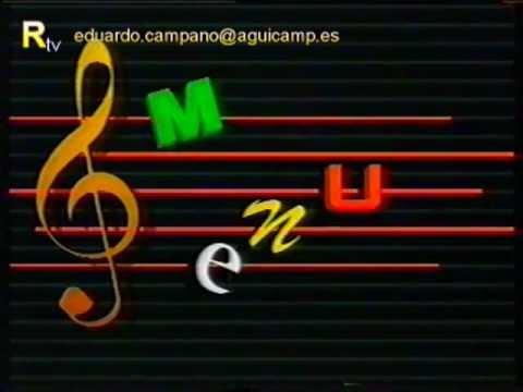 Recuerda TV  MENUDO  199596  Antena 3