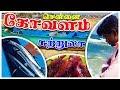 சென்னை கோவளம் கடற்கரை சுற்றுலா I Chennai Kovalam Beach Trip I Village database