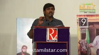 Dharma Durai Movie Press Meet