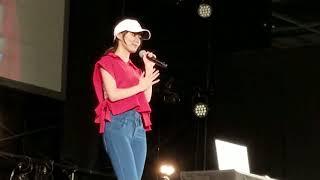 18年6月10日 インテックス大阪 スペシャルステージ 松井珠理奈 チャンネル登録 宜しくお願い致します.