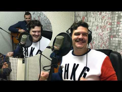 FM rijaliti radija D: Isak Sabanovic - UZIVO - Radio D