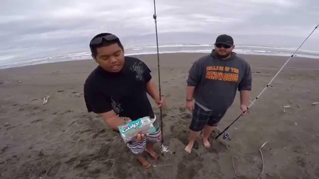 Surf Report South Ocean Beach