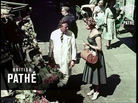 This Is London Reel 1 (1950)